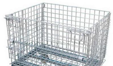 防靜電倉儲籠