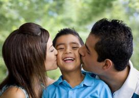 """这五类""""完美父母""""最不受欢迎"""
