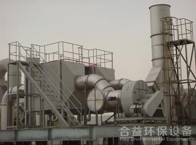 不锈钢活性碳吸附塔