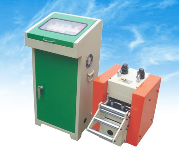 NC数控滚轮送料机(气动式)